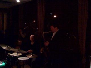 Live shots... Eric Alexander @ Strath