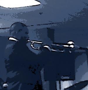 Live shot: Jeremy Pelt Quintet @ Exodus to Jazz in Rochester, NY