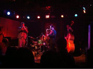 Live Shots: MOPDTK etc. at The Bug Jar