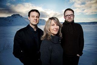 Sunna Gunlaugs Trio