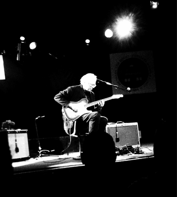 Live Shots: Bill Frisell @ Water Street Music Hall