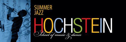 Hochstein Summer Jazz image