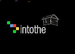 Intotheshed logo