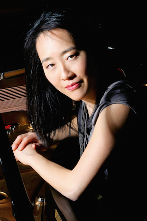 Helen Sung jazz pianist