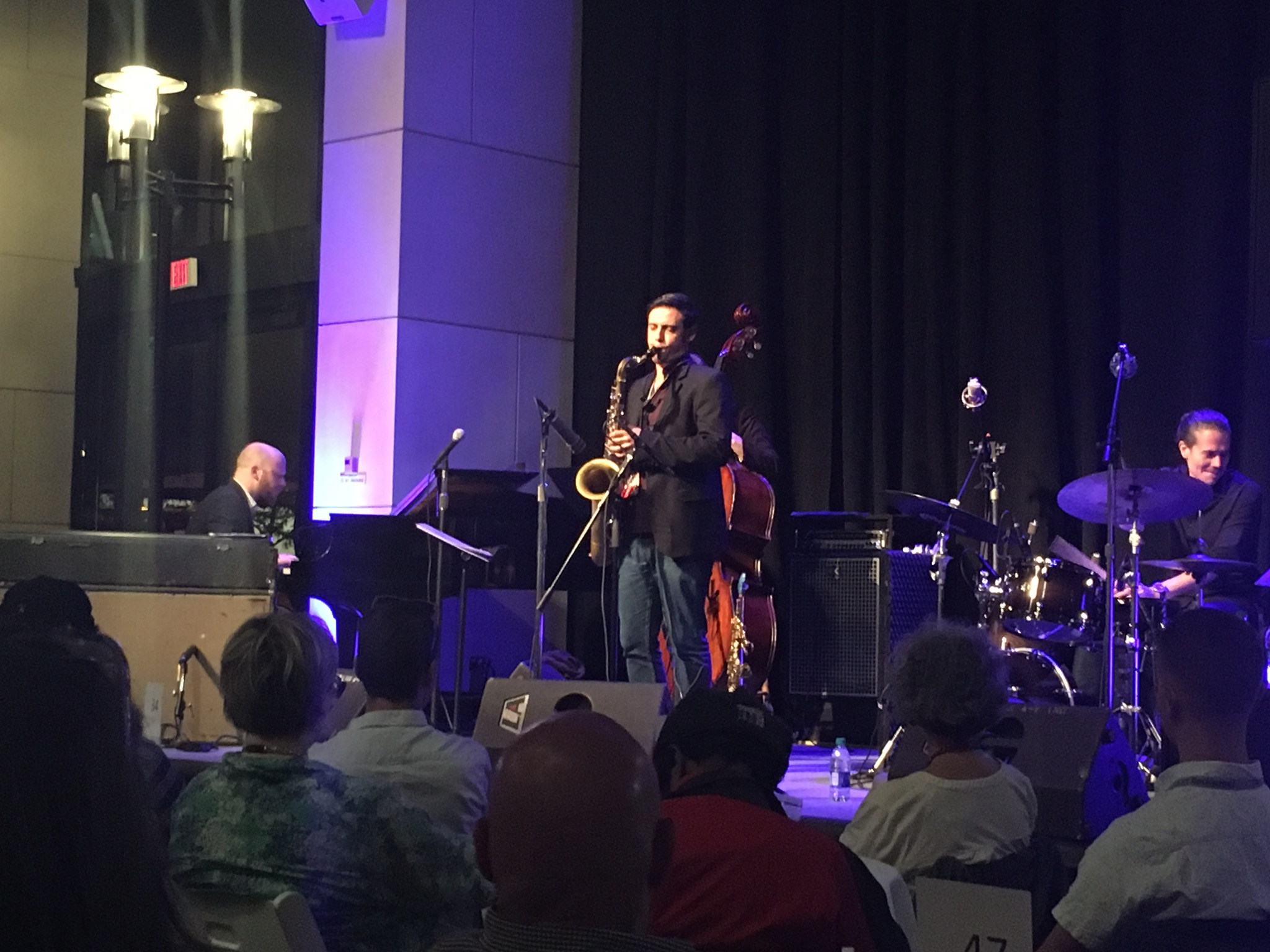 XRIJF 2017 - JazzRochester