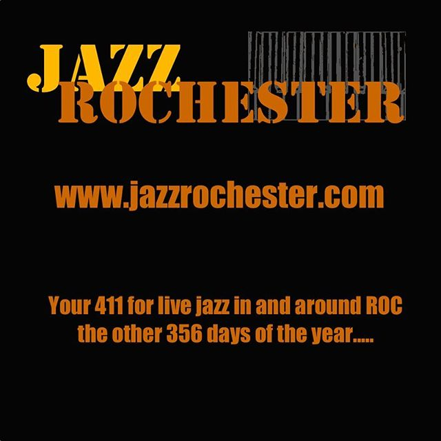 Local Artists - JazzRochester