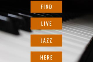FInd Live Jazz Here